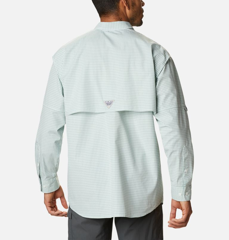 Men's PFG Super Bonehead Classic™ Long Sleeve Shirt - Tall Men's PFG Super Bonehead Classic™ Long Sleeve Shirt - Tall, back