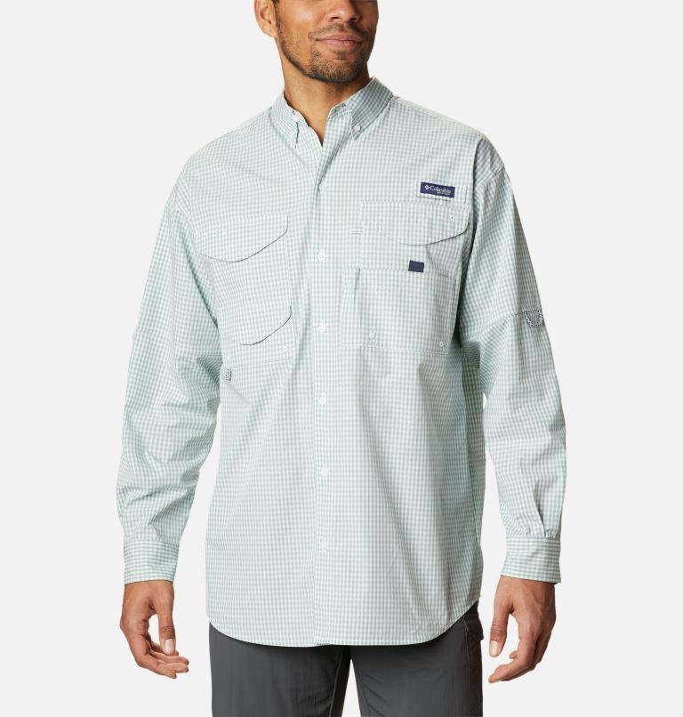 Men's PFG Super Bonehead Classic™ Long Sleeve Shirt - Tall Men's PFG Super Bonehead Classic™ Long Sleeve Shirt - Tall, front