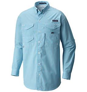 Men's PFG Super Bonehead Classic™ Long Sleeve Shirt - Tall