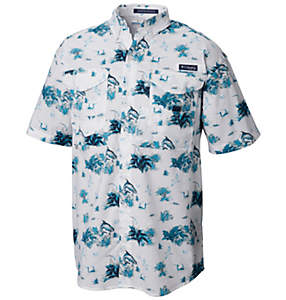 Men's PFG Super Bonehead Classic™ Short Sleeve Shirt-Tall
