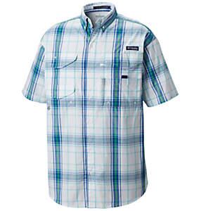 Men's PFG Super Bonehead Classic™ Short Sleeve Shirt - Tall