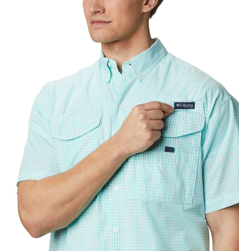 Men's PFG Super Bonehead™ Classic Short Sleeve Shirt - Tall Men's PFG Super Bonehead™ Classic Short Sleeve Shirt - Tall, a3