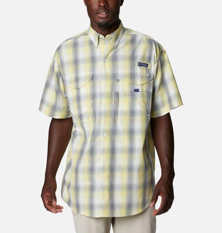 Men's PFG Super Bonehead™ Classic Short Sleeve Shirt - Tall Men's PFG Super Bonehead™ Classic Short Sleeve Shirt - Tall, front