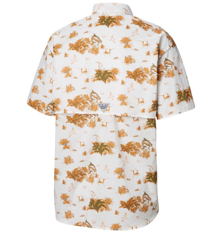 Men's PFG Super Bonehead Classic™ Short Sleeve Shirt-Tall Men's PFG Super Bonehead Classic™ Short Sleeve Shirt-Tall, back