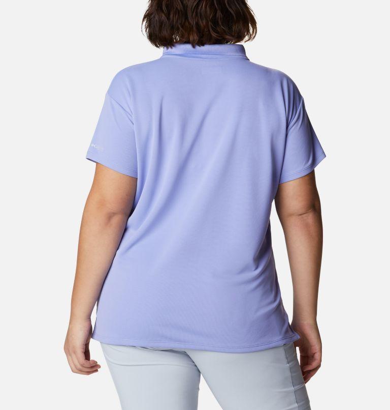 Polo à manches courtes PFG Innisfree™ pour femme - Grandes tailles Polo à manches courtes PFG Innisfree™ pour femme - Grandes tailles, back