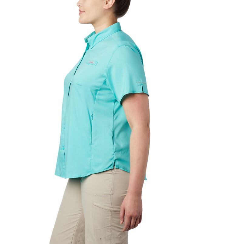 Women's PFG Tamiami™ II Short Sleeve Shirt - Plus Size Women's PFG Tamiami™ II Short Sleeve Shirt - Plus Size, a1