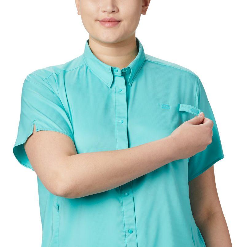 Women's PFG Tamiami™ II Short Sleeve Shirt - Plus Size Women's PFG Tamiami™ II Short Sleeve Shirt - Plus Size, a3