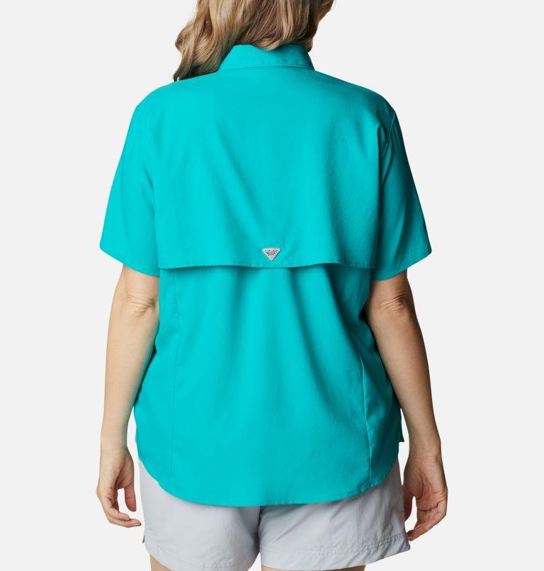Women's PFG Tamiami™ II Short Sleeve Shirt - Plus Size Women's PFG Tamiami™ II Short Sleeve Shirt - Plus Size, back