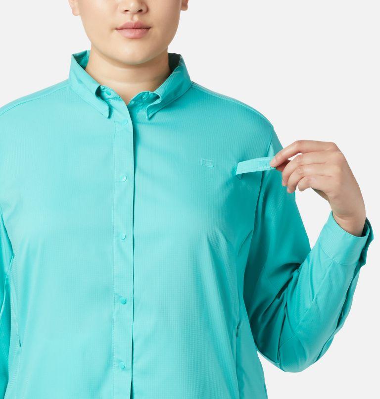 Chemise à manches longues PFG Tamiami™ II pour femme - Grandes tailles Chemise à manches longues PFG Tamiami™ II pour femme - Grandes tailles, a2