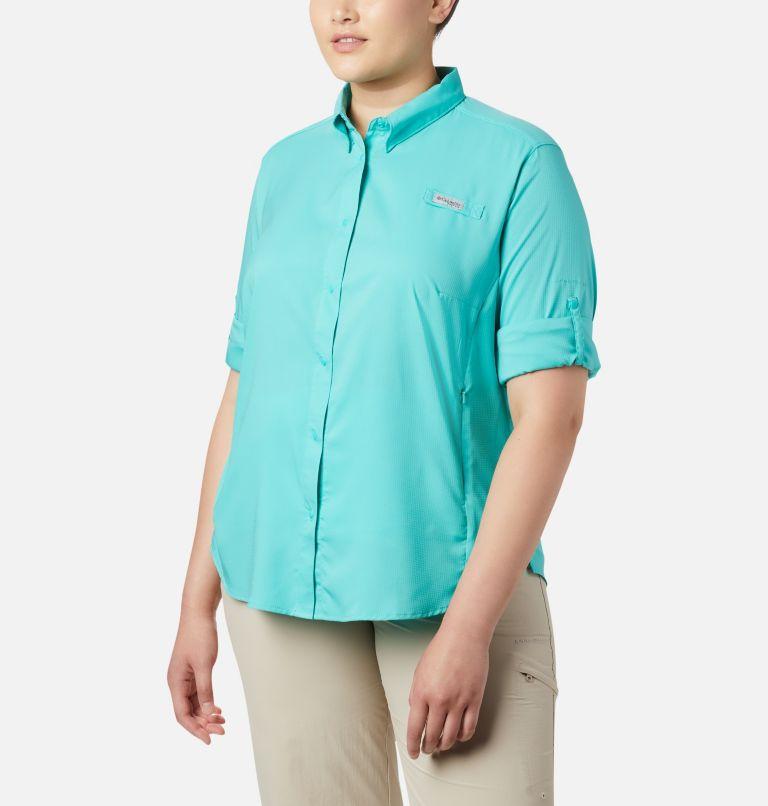 Chemise à manches longues PFG Tamiami™ II pour femme - Grandes tailles Chemise à manches longues PFG Tamiami™ II pour femme - Grandes tailles, a4