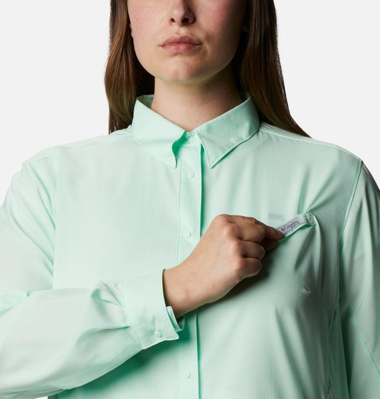 Women's PFG Tamiami™ II Long Sleeve Shirt - Plus Size Women's PFG Tamiami™ II Long Sleeve Shirt - Plus Size, a2