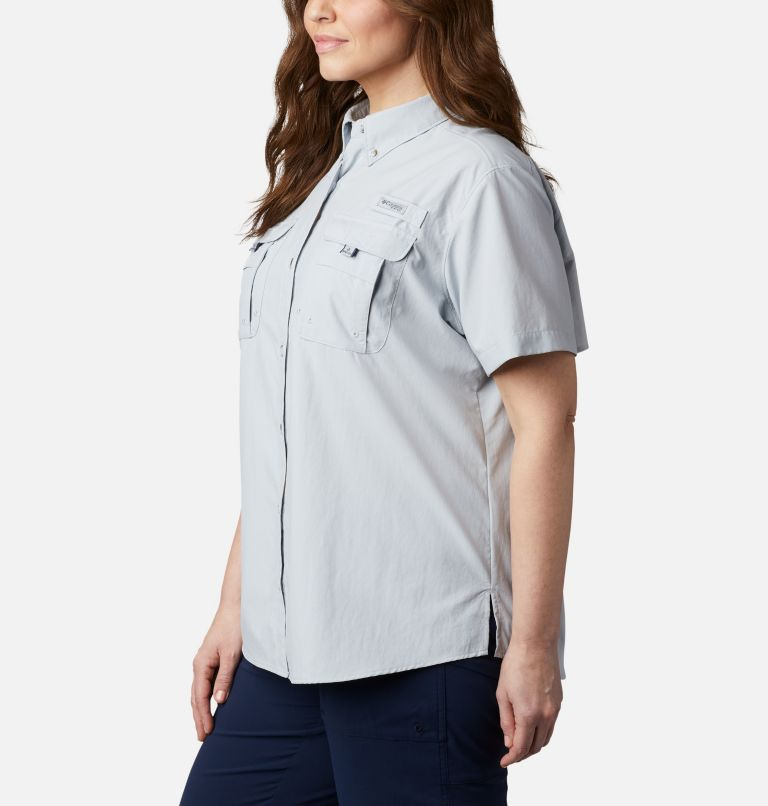 Women's PFG Bahama™ Short Sleeve - Plus Size Women's PFG Bahama™ Short Sleeve - Plus Size, a1