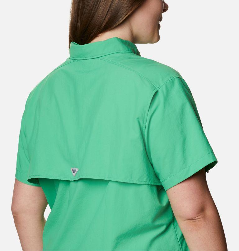 Women's PFG Bahama™ Short Sleeve - Plus Size Women's PFG Bahama™ Short Sleeve - Plus Size, a3
