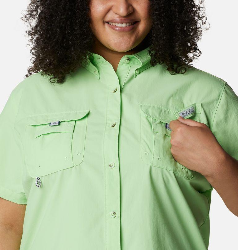 Women's PFG Bahama™ Short Sleeve - Plus Size Women's PFG Bahama™ Short Sleeve - Plus Size, a2