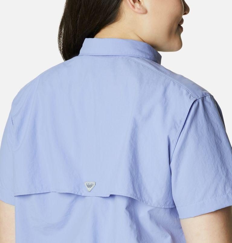 Womens Bahama™ SS | 526 | 2X Women's PFG Bahama™ Short Sleeve - Plus Size, Fairytale, a3