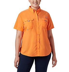 Women's PFG Bahama™ Short Sleeve — Extended Size
