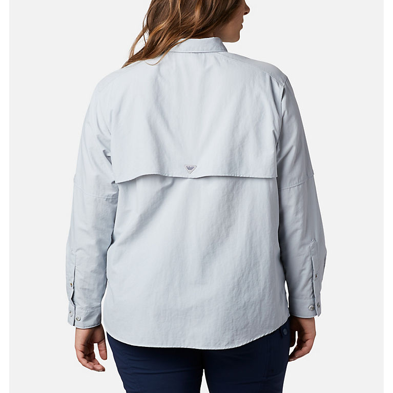 Plus Size Graphic Long-Sleeve Winter White Combo 1X Style Co