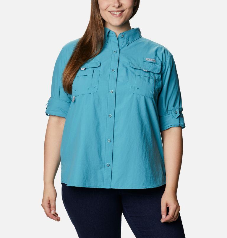 Women's PFG Bahama™ Long Sleeve - Plus Size Women's PFG Bahama™ Long Sleeve - Plus Size, a4