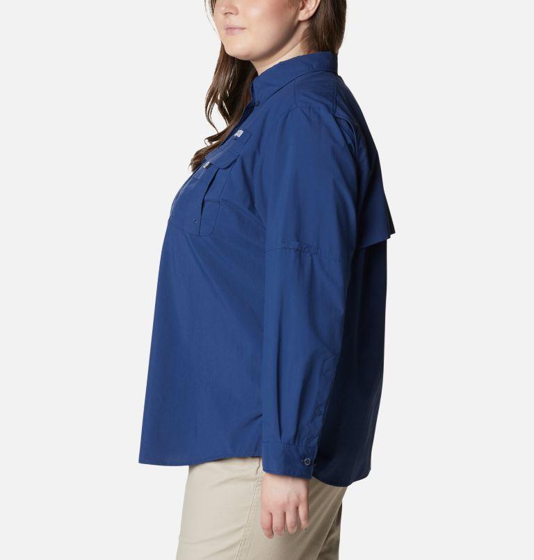 Women's PFG Bahama™ Long Sleeve - Plus Size Women's PFG Bahama™ Long Sleeve - Plus Size, a1