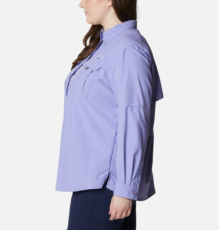 Chemise à manches longues PFG Bahama™ pour femme - Grandes tailles Chemise à manches longues PFG Bahama™ pour femme - Grandes tailles, a1