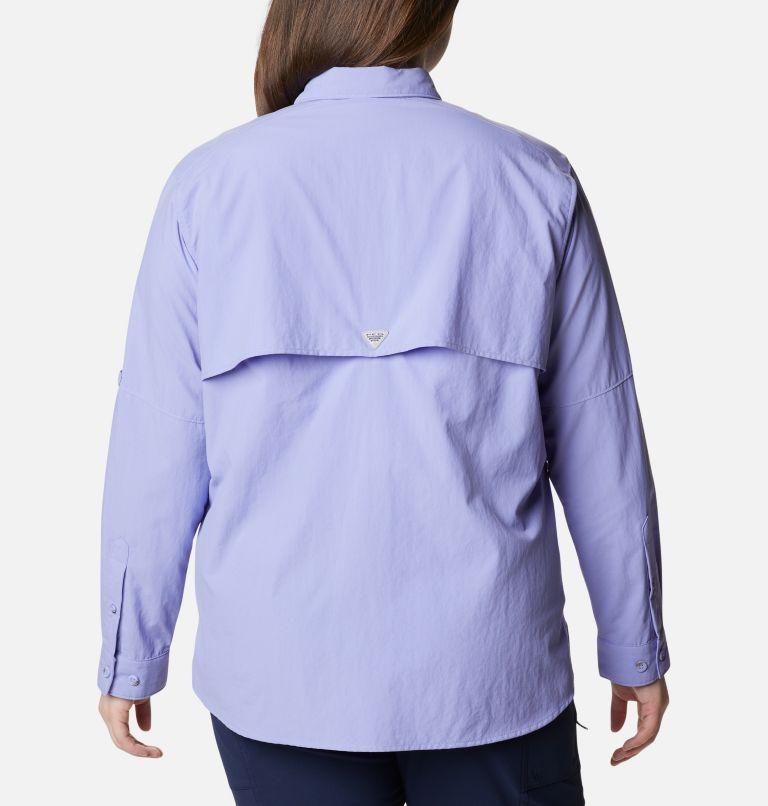 Chemise à manches longues PFG Bahama™ pour femme - Grandes tailles Chemise à manches longues PFG Bahama™ pour femme - Grandes tailles, back