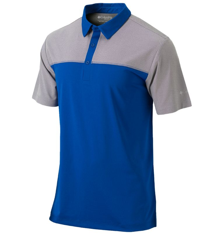 Men's Round One™ Golf Polo Men's Round One™ Golf Polo, front