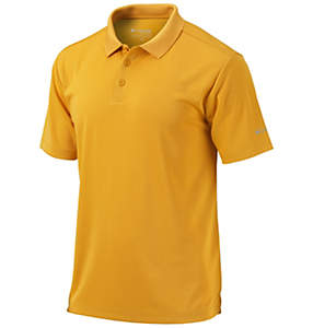 Men's Omni-Wick Round One Golf Polo