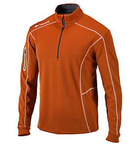 Men's Shotgun Golf Quarter Zip Pullover