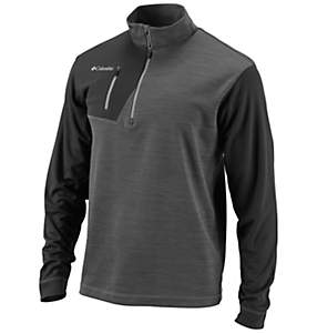 Men's Omni-Heat™ Regulation 1/4 Zip