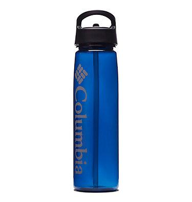BPA-Free Straw-Top Bottle 25oz Tritan Straw Top Outdoor Bottle 25oz   465   O/S, Carbon, front