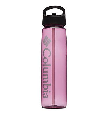 BPA-Free Straw-Top Bottle 25oz Tritan Straw Top Outdoor Bottle 25oz   465   O/S, Wild Iris, front
