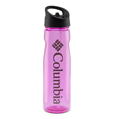 BPA-Free Straw-Top Bottle 25oz Tritan Straw Top Outdoor Bottle 25oz   465   O/S, Bright Lavendar, front