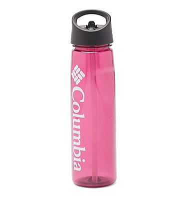 BPA-Free Straw-Top Bottle 25oz Tritan Straw Top Outdoor Bottle 25oz   465   O/S, Wine Berry, front