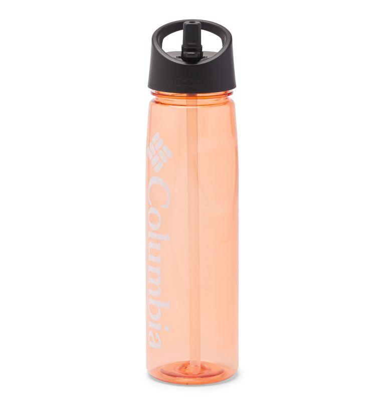 Tritan Straw Top Outdoor Bottle 25oz | 853 | O/S BPA-Free Straw-Top Bottle 25oz, Melonade, a1