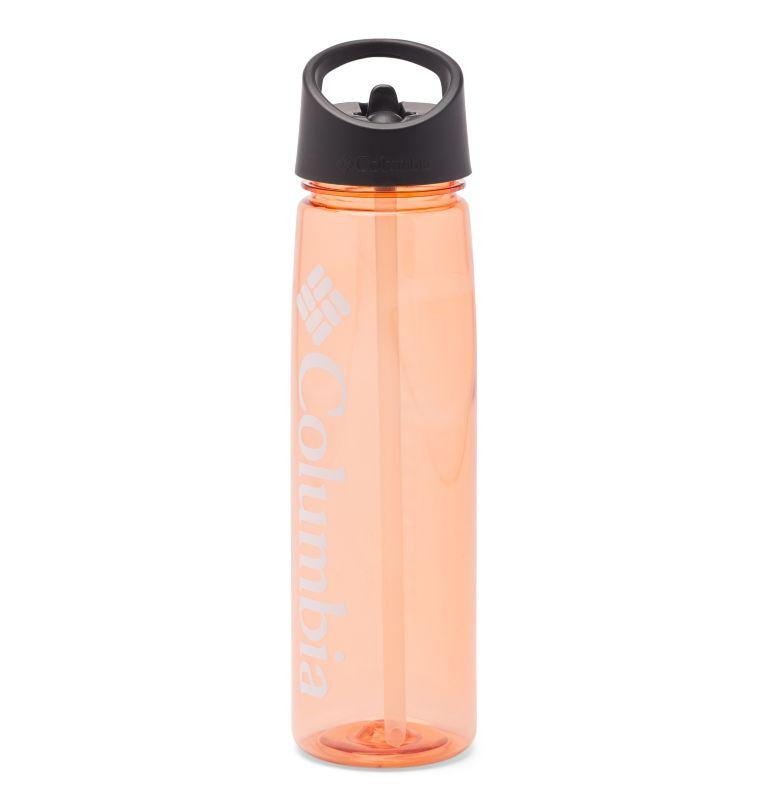 Tritan Straw Top Outdoor Bottle 25oz   853   O/S BPA-Free Straw-Top Bottle 25oz, Melonade, front