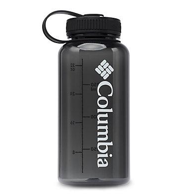 BPA-Free Outdoor Water Bottle 32oz Tritan Outdoor Bottle 33oz   465   O/S, Black, front