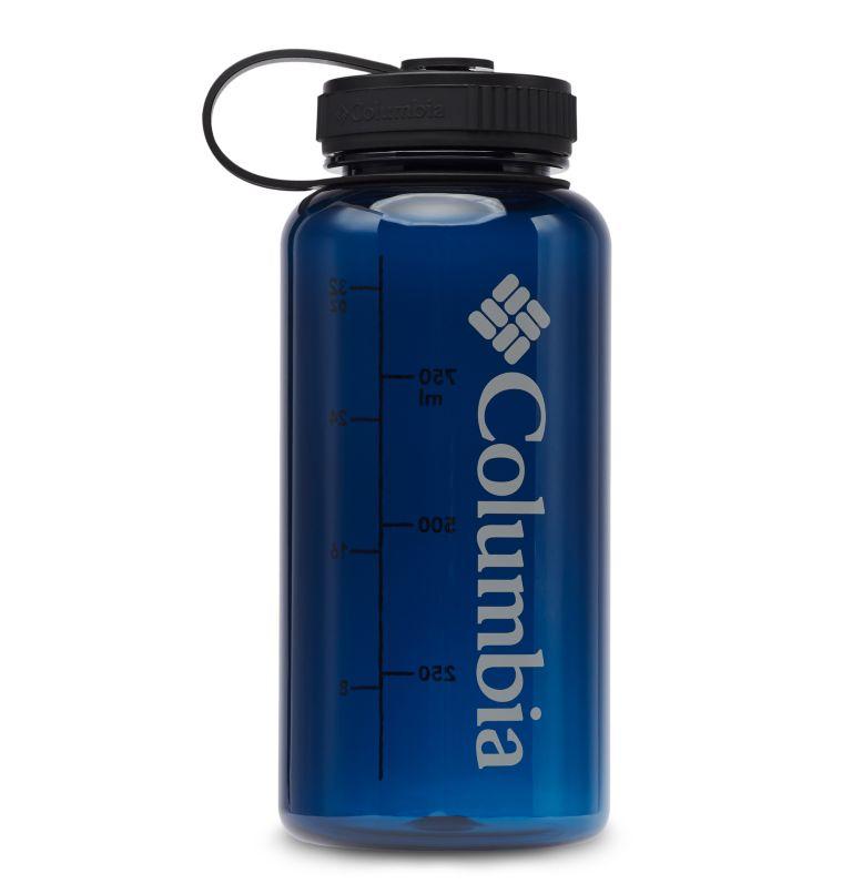 Tritan Outdoor Bottle 33oz | 465 | O/S BPA-Free Outdoor Water Bottle 32oz, Carbon, front