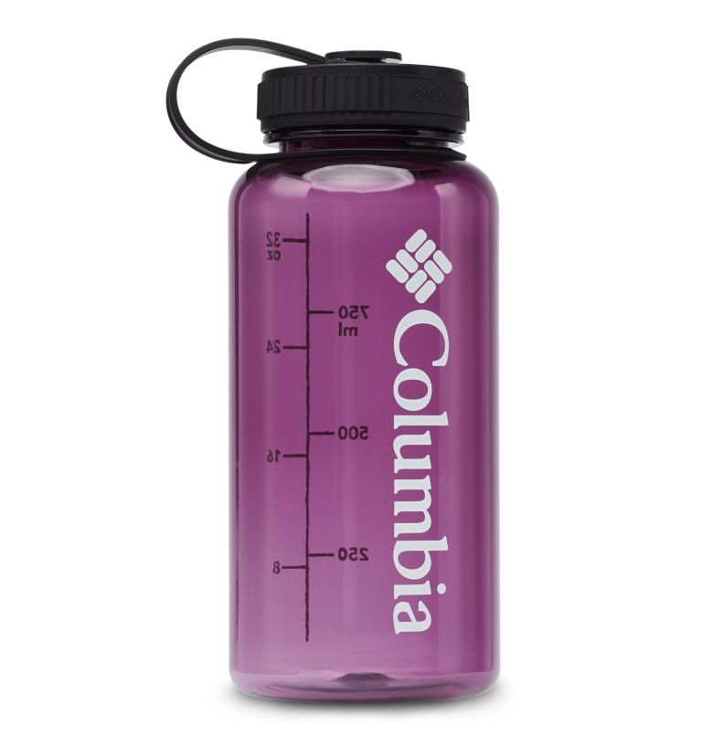 Tritan Outdoor Bottle 33oz   522   O/S BPA-Free Outdoor Water Bottle 32oz, Wild Iris, front