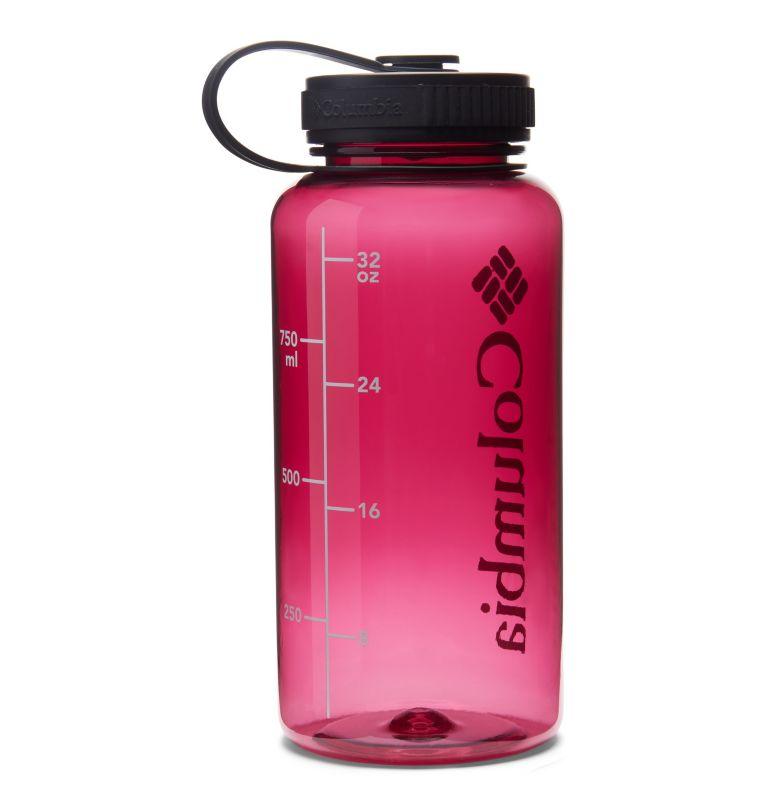 Tritan Outdoor Bottle 33oz | 550 | O/S BPA-Free Outdoor Water Bottle 32oz, Wine Berry, back