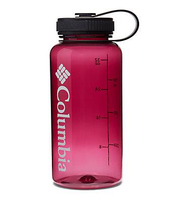 BPA-Free Outdoor Water Bottle 32oz Tritan Outdoor Bottle 33oz   465   O/S, Wine Berry, front