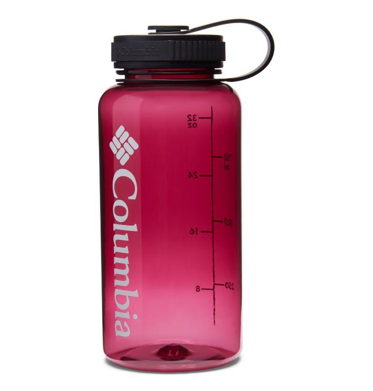 Tritan Outdoor Bottle 33oz | 550 | O/S BPA-Free Outdoor Water Bottle 32oz, Wine Berry, front