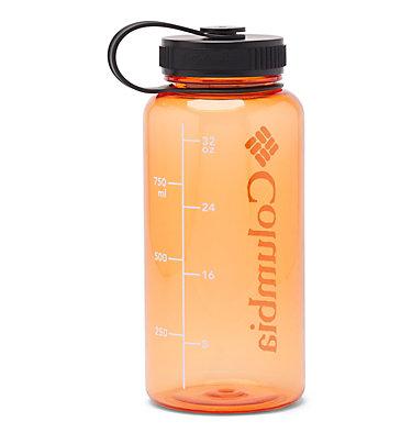 BPA-Free Outdoor Water Bottle 32oz Tritan Outdoor Bottle 33oz   465   O/S, Melonade, back