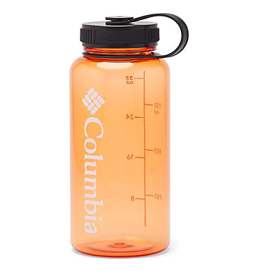 BPA-Free Outdoor Water Bottle 32oz Tritan Outdoor Bottle 33oz   465   O/S, Melonade, front