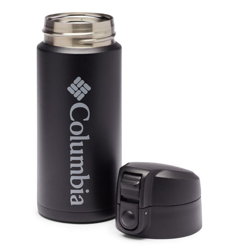 12 fl. oz. Ultralite Flip-Top Vacuum Bottle | 010 | O/S Ultra Lite Flip-Top Vacuum Bottle 12oz, Black, a2