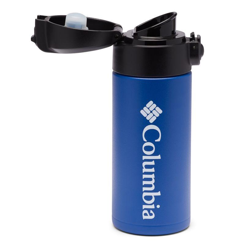 12 fl. oz. Ultralite Flip-Top Vacuum Bottle   437   O/S Ultra Lite Flip-Top Vacuum Bottle 12oz, Azul, a1