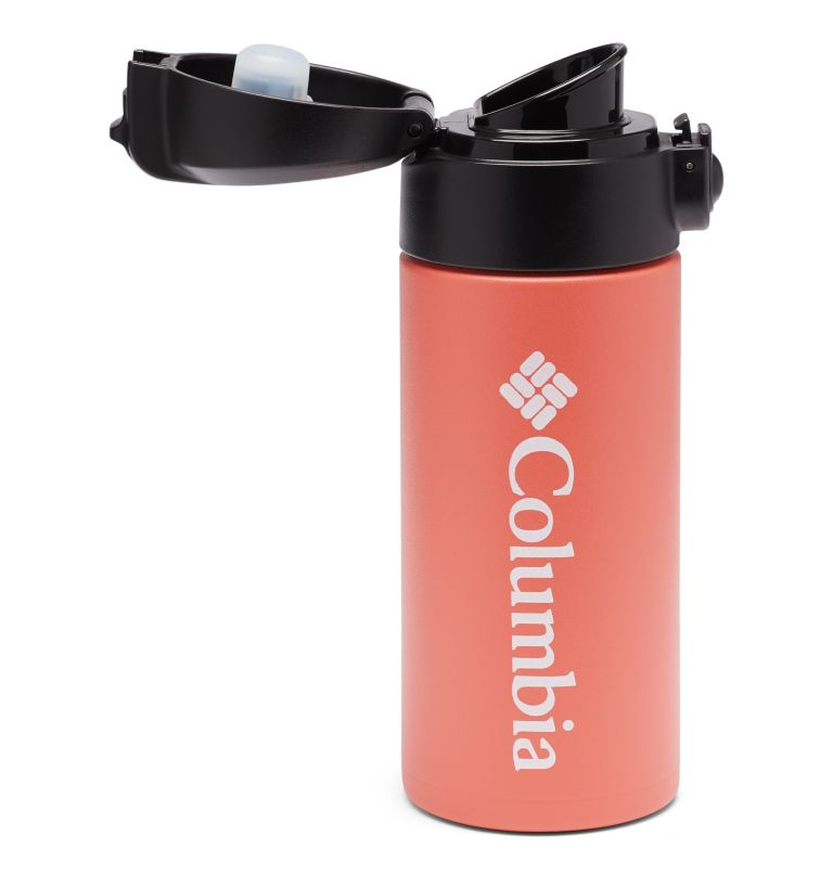 12 fl. oz. Ultralite Flip-Top Vacuum Bottle | 853 | O/S Ultra Lite Flip-Top Vacuum Bottle 12oz, Melonade, a1