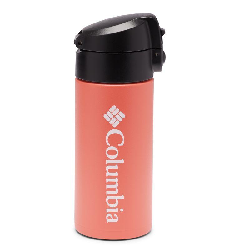 12 fl. oz. Ultralite Flip-Top Vacuum Bottle | 853 | O/S Ultra Lite Flip-Top Vacuum Bottle 12oz, Melonade, front