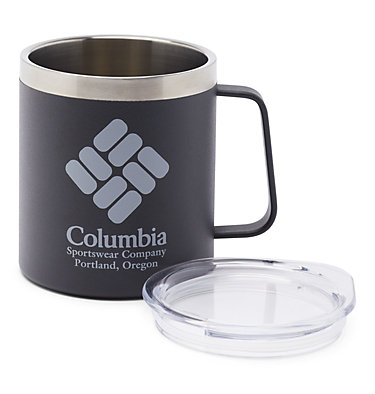 Double-Wall Gem Camp Cup 15oz Double-Wall Gem Camp Cup 15oz   010   O/S, Black, a1