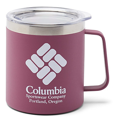 Double-Wall Gem Camp Cup 15oz Double-Wall Gem Camp Cup 15oz   010   O/S, Wine Berry, front
