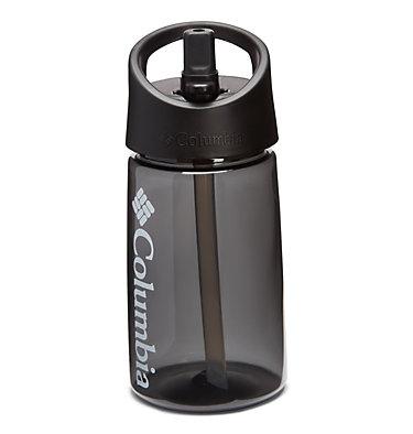 BPA-Free Straw-Top Bottle 12.5oz 12.5 fl. oz. BPA-Free Straw-Top Bottle   437   O/S, Black, a1